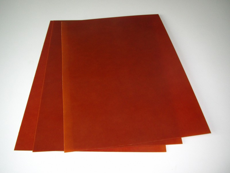 PAPER PHENOLIC LAMINATE– high temperature