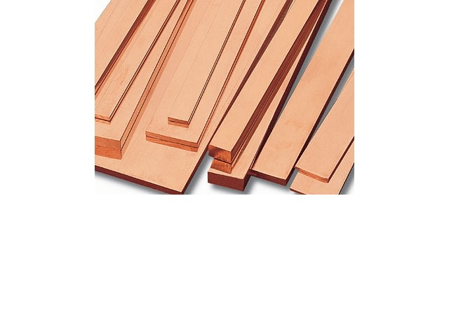 COPPER electrolytic (Cu-ETP) anodes and wires