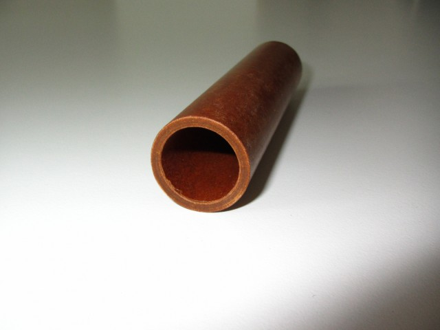 PAPER PHENOLIC TUBES AND RODS